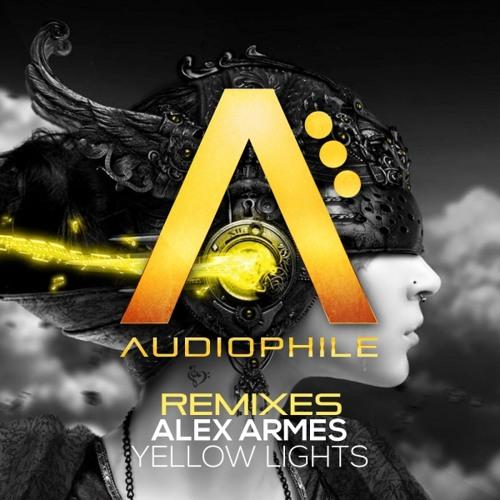 Alex Armes - Yellow Lights (Chaxxx Remix)