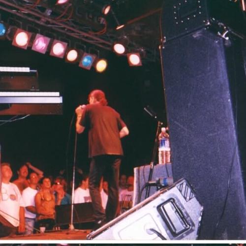 The Tubes - White Punks On Dope (Live 1998)