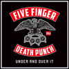 Five Finger Death Punch - Under And Over It (Kill The Noise Remix)