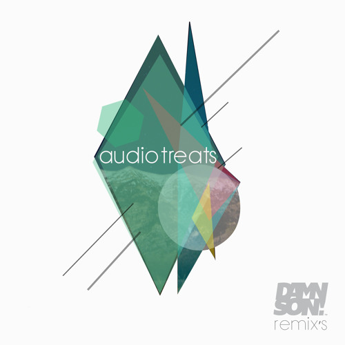 AudioTreats - Anchor (CloZee Remix)