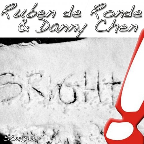 Ruben de Ronde & Danny Chen - Bright (Preview)