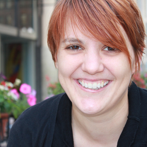 Adrienne Massanari on Gender and Gaming: Girls in the (Video) Game