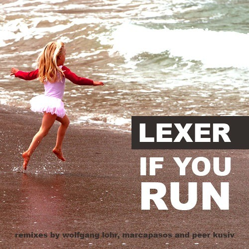 Lexer - If You Run (Peer Kusiv Remix) // Snippet