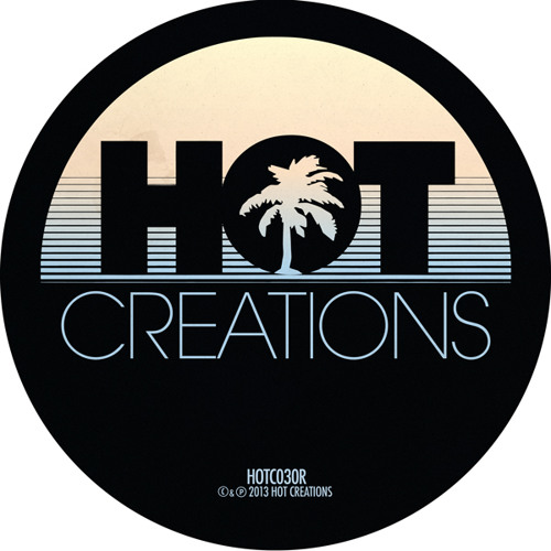 HOTC030R B1. Highbeams (Miguel Campbell Remix)