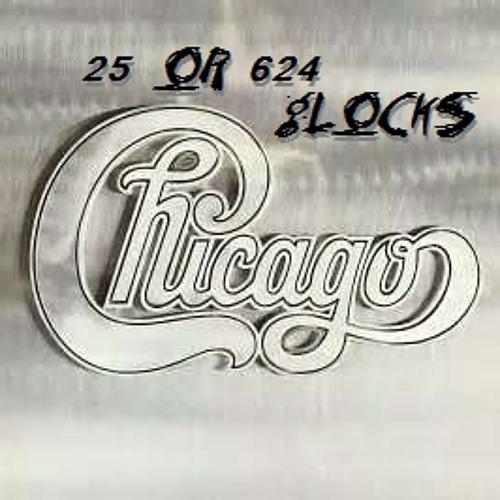 Glocks & Chicago G-Mix 25 OR 624