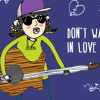 Josefina Bosisio - Dont Wanna Fall In Love Blues (DEMO)