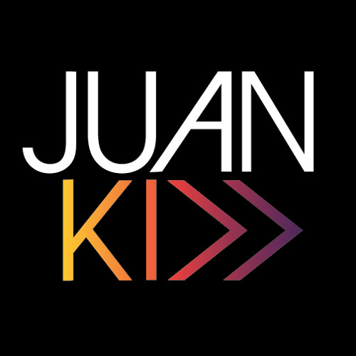 """Juan Kidd """"Now We're Gonna Get Down"""""""