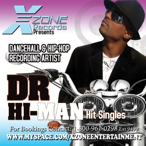 "Dr High Man Feat Joey  "" FEEL SO NICE "" http://www.xzonerecords.com"