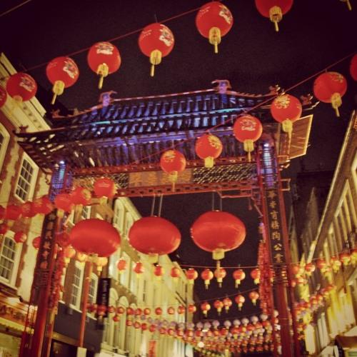 Chinatown (Destroyer)