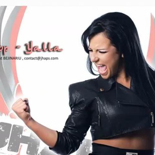 YALLA Single By IRINNA ( Official Club Edit ) Produced by Da Fleiva