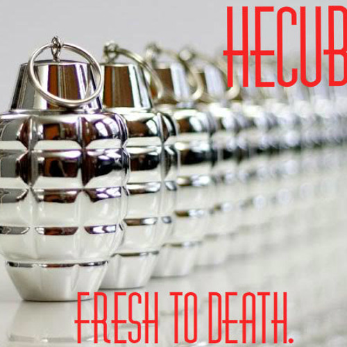Hecubus - Fresh To Death