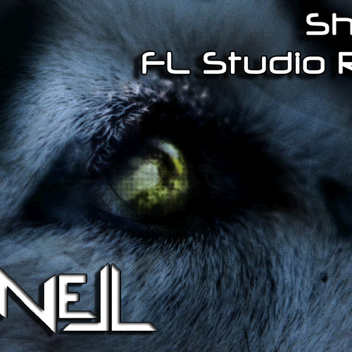 She Wolf (Di.en.ell FL Studio Re-Mix)