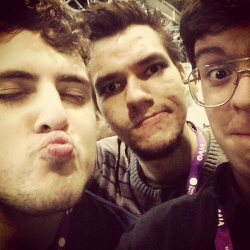 Nariz entupido, Youtubers e Campus Party!