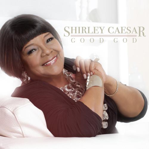 God Will Make A Way - Shirley Caesar