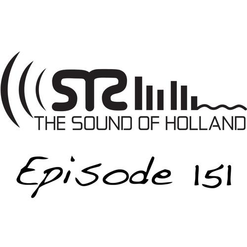 Ruben de Ronde - The Sound of Holland 151