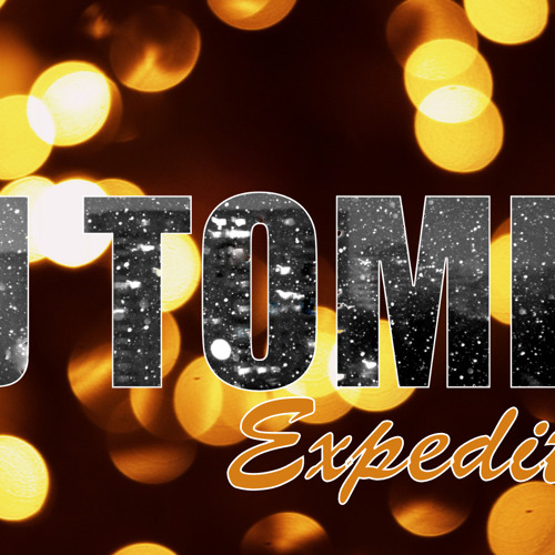 Tomex - Expedition