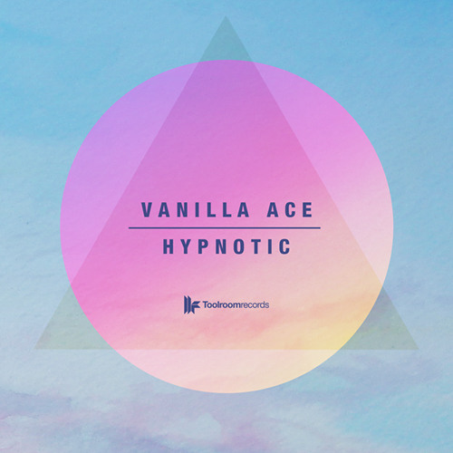 Vanilla Ace - Hypnotic - out on 18.02.13
