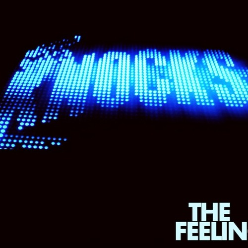 The Knocks - The Feeling (Dave Edwards Remix)
