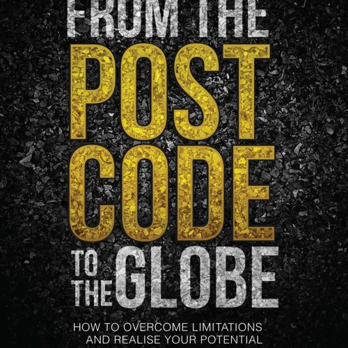 Errol Lawson - From the Post Code to the Globe Pt 2