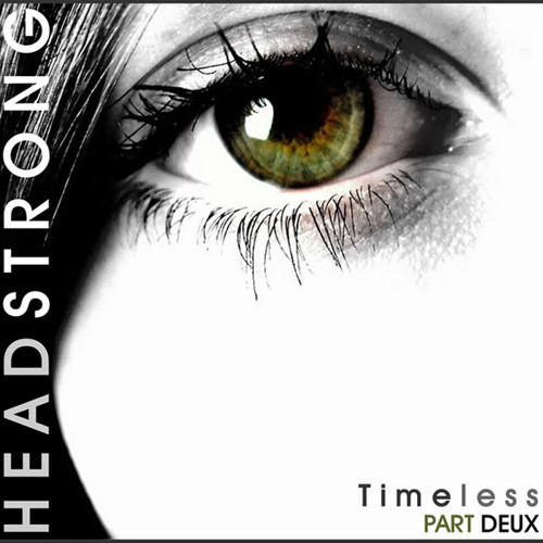 Headstrong - Satellite ft Stine Grove (Strings & Piano) Sample Clip
