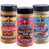 CBS Sportscaster Jim Nantz Comments on Dan Pastorini's Quality Foods at the 2013 Super Bowl!
