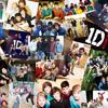 1D Mega Mix (One Direction Remix)
