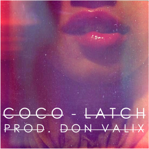Latch - Disclosure ft. Sam Smith (Coco Enriquez ft. Don Valix Cover)