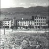 What is missing  today in Newburgh that you could have seen in the 1970's?