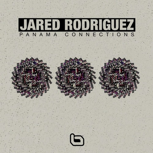 Jared Rodriguez - Panama Connections + The sound