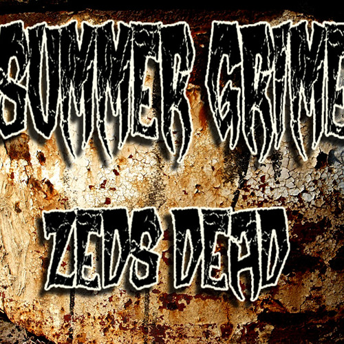 Sublime - Doin' Time (Zeds Dead  Summer Grime Remix)