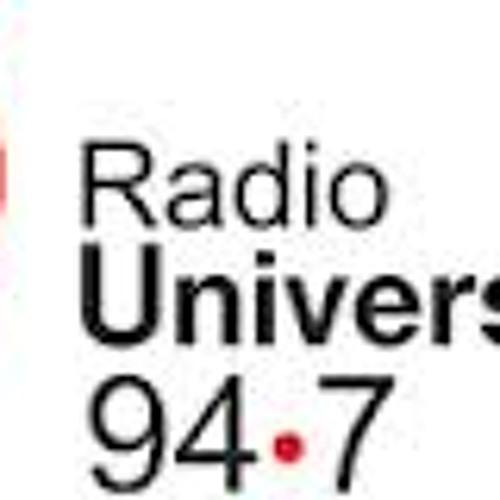Entrevista en Radio Universidad 94.7  con Claudia Contreras