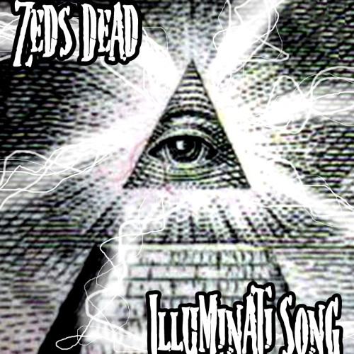 Radiohead - Pyramid Song (Zeds Dead Illuminati Remix)