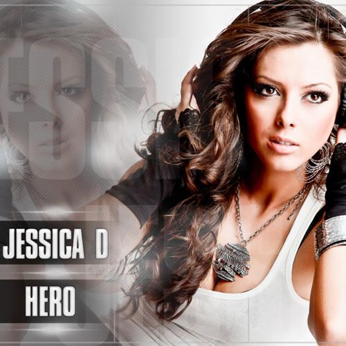 Jessica D - Hero (Protoxic Remix) [ROTON MUSIC]