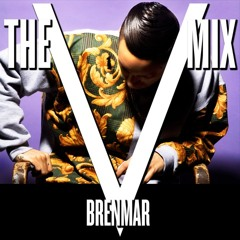 Brenmar - The V Mix (Exclusive for V Magazine, 2013 NEW!!) *click for tracklist