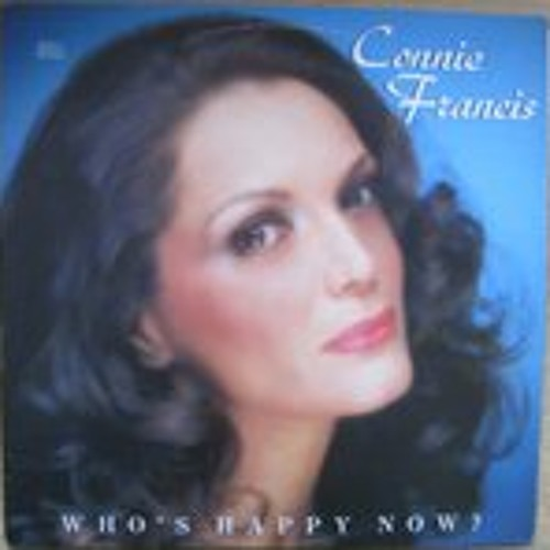 Connie Francis - Where The Boys Are (Disco Version)