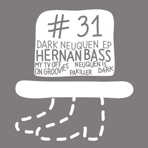 Hernan Bass - Pakiller [Der Traegerlose Hut] (Preview)