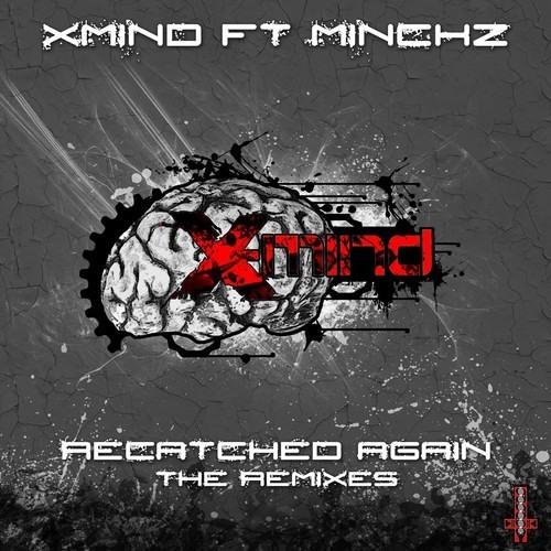 (DGP007VIP) X-Mind feat. Minckz - Catch my Drift (The Vinylraider Remix)