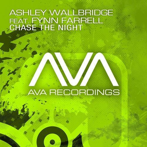02 - Ashley Wallbridge feat. Fynn Farrell - Chase The Night (Radio Edit)