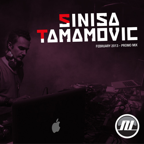 Sinisa Tamamovic - Promo Mix - February 2013