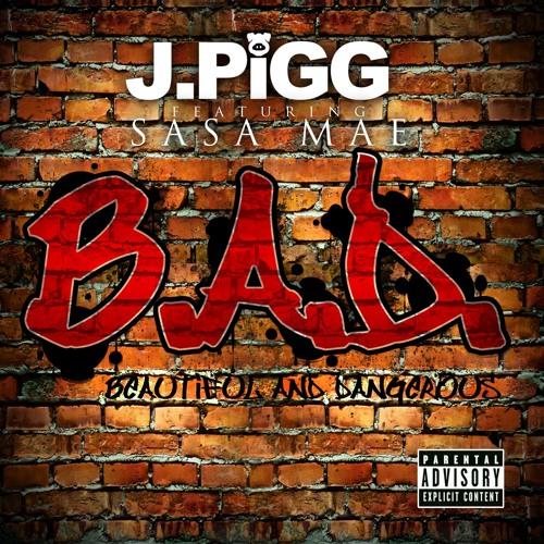 B.A.D. ft. Sasa Mae