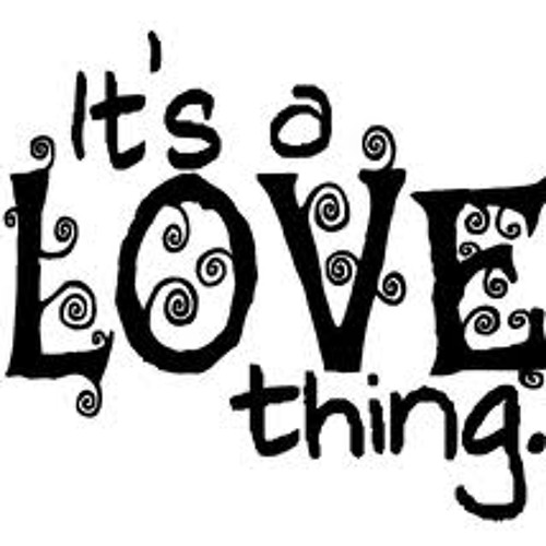 It's a love thing ! Febr. mix 2013