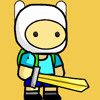 DaddY-Adventure Time -  - Finn on Da BeaT!!!