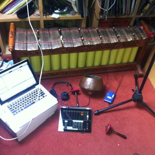 Something Resonant (solo improvisation)