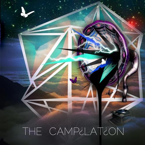 Shock - Out on Camp ? Campilation Now on Beatport!