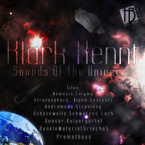 Klark Kennt & Grieche - Dunkle Materie (Original Mix) on Hell Beat Limited