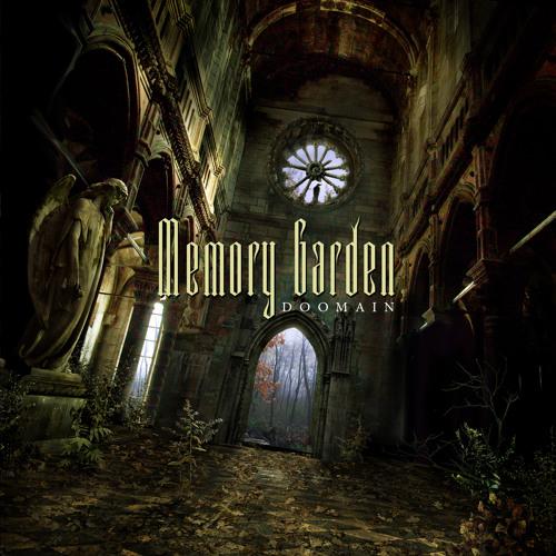 """Memory Garden """"The Evangelist"""""""