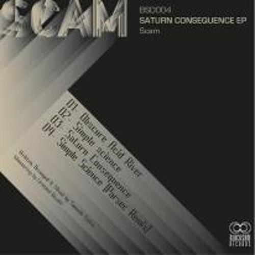 Obscure Acid River (Black Sam Records 004)