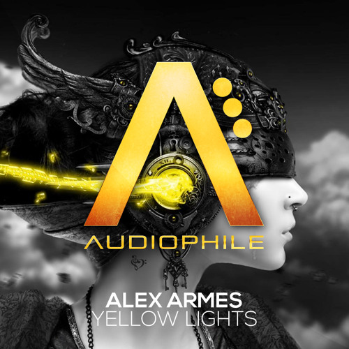 Alex Armes - Yellow Lights PREVIEW