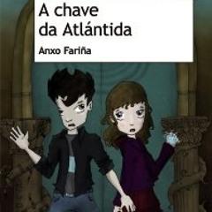 A chave da Atlántida