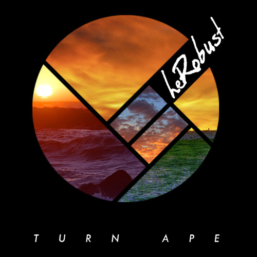 Turn Ape by HeRobust